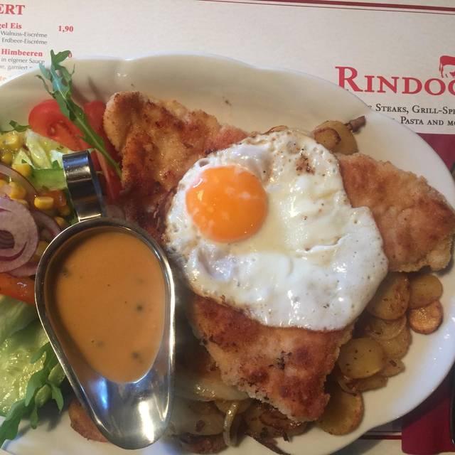 Rindocks - Rindock's Rothenbaum, Hamburg