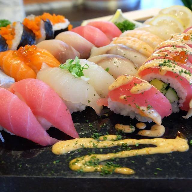 Ying's Thai-Sushi, Sandy, UT