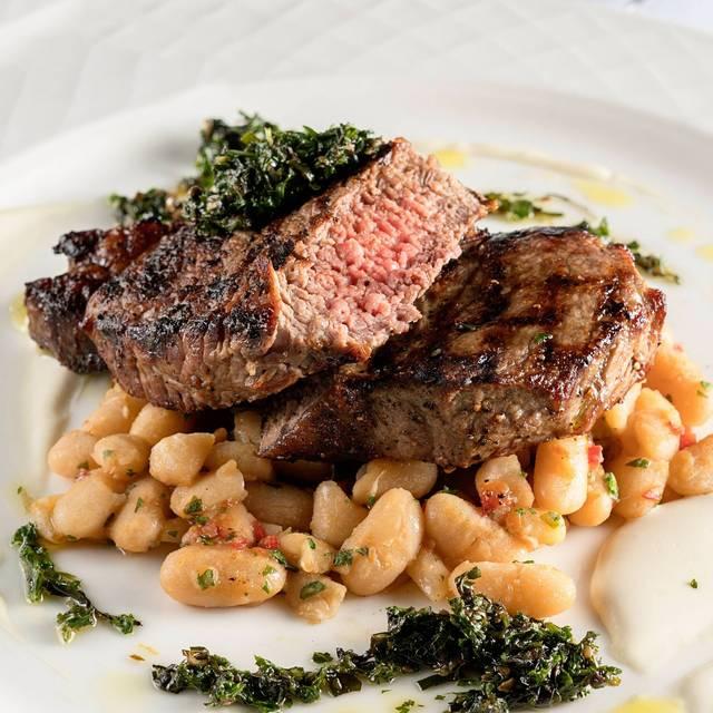 Steak - La Storia, Chicago, IL