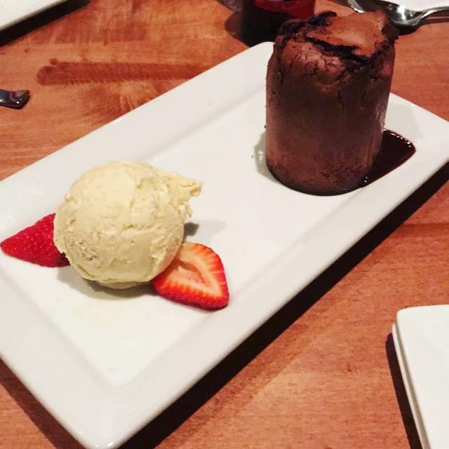 Woodfire Grille Restaurant - Mulvane, KS | OpenTable