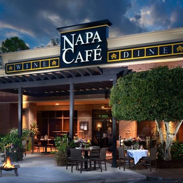 Napa Cafe, Memphis, TN