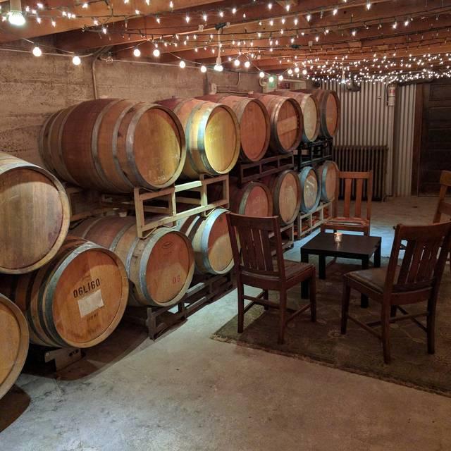 21 Cellars, Tacoma, WA