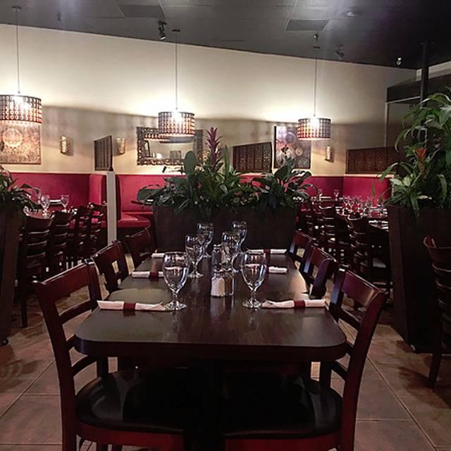 A'taj - Ataj Indian Restaurant, Kissimmee, FL