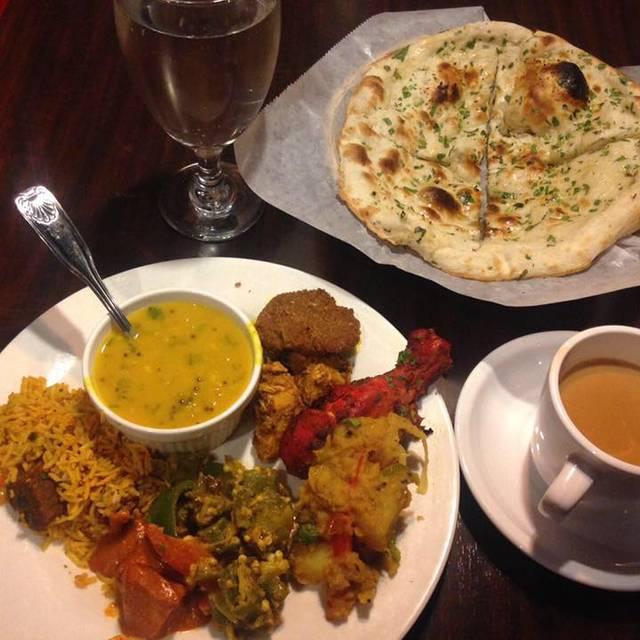Ataj Indian Restaurant, Kissimmee, FL