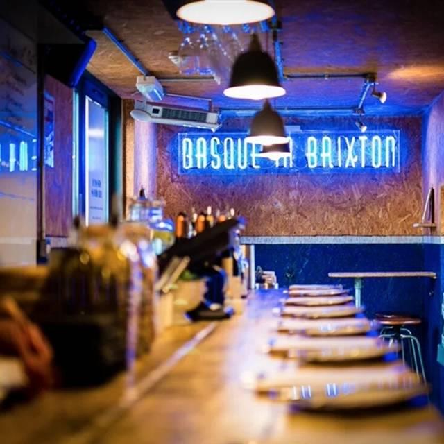Permanently Closed Donostia Social Club Restaurant