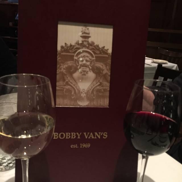 Bobby Van's Grill Times Square, New York, NY
