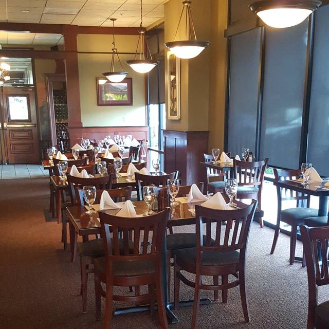 Dinning Room Pictures - West Side Grill - Gilroy, Gilroy, CA