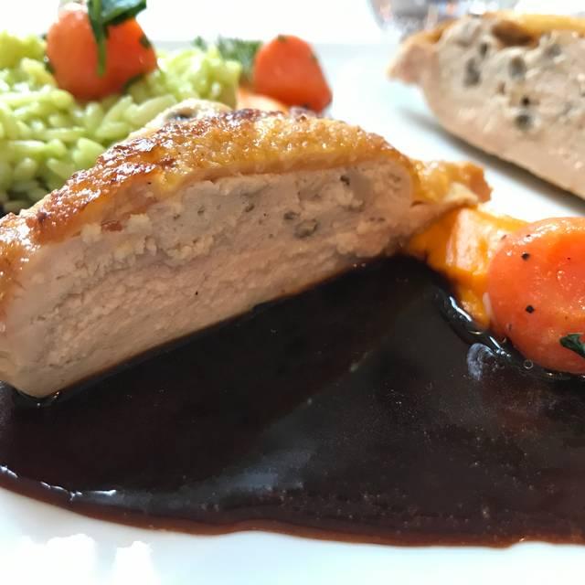 Bastian´s Restaurant, Friedberg, HE