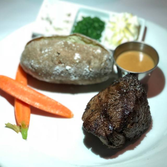 Forbes Mill Steakhouse - Danville, Danville, CA