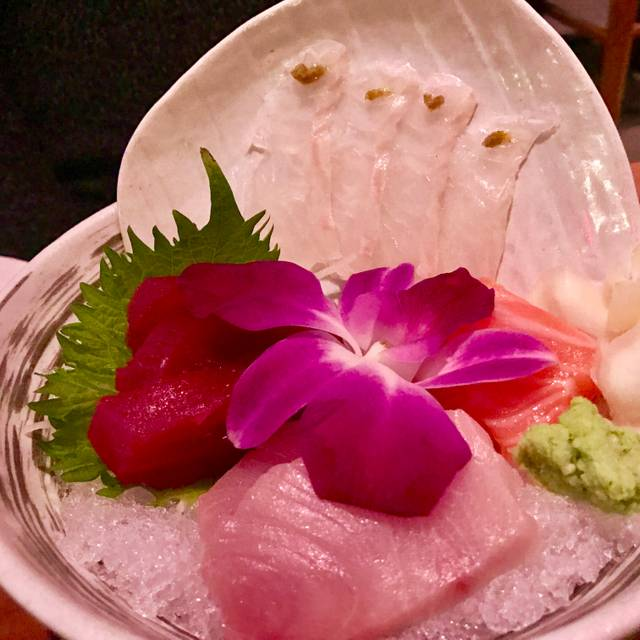 Blue Ribbon Sushi Bar & Grill - At The Grove, Los Angeles, CA