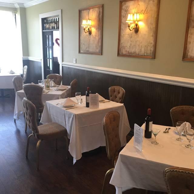 Best Italian Restaurant Harrison Ny