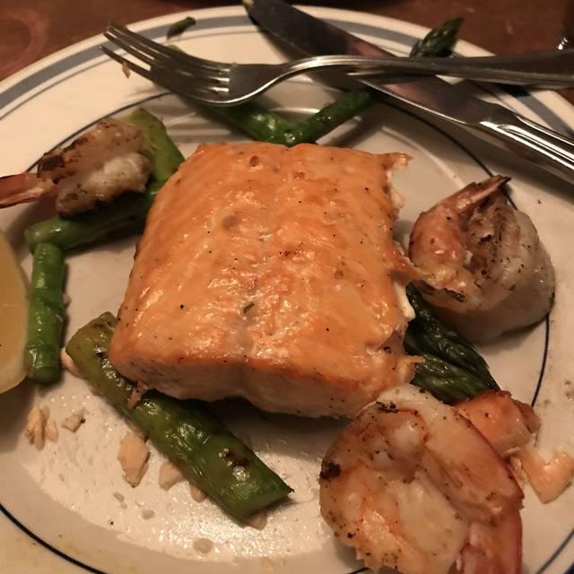 Liberty Kitchen and Oysterette, Houston, TX