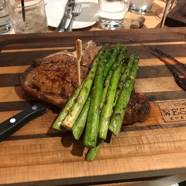 West texas chophouse restaurante el paso tx opentable - La hora en el paso texas ...