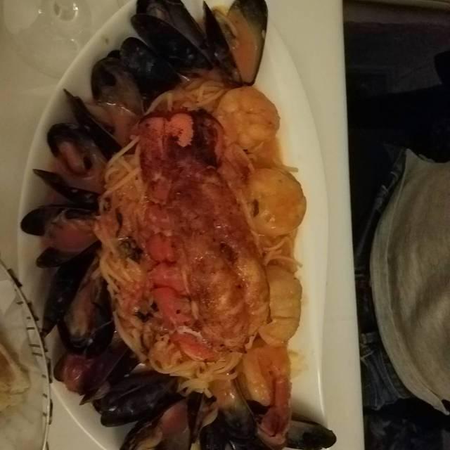Zeffirelli Ristorante Italiano, Herndon, VA