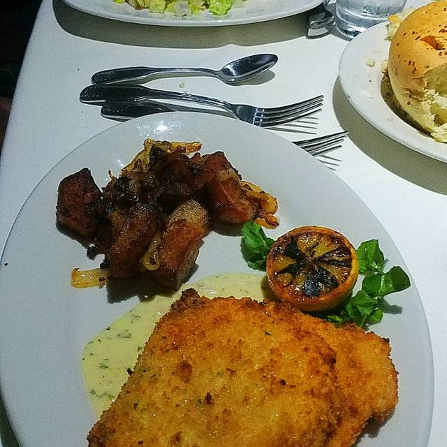 Morton's The Steakhouse - Charlotte, Charlotte, NC