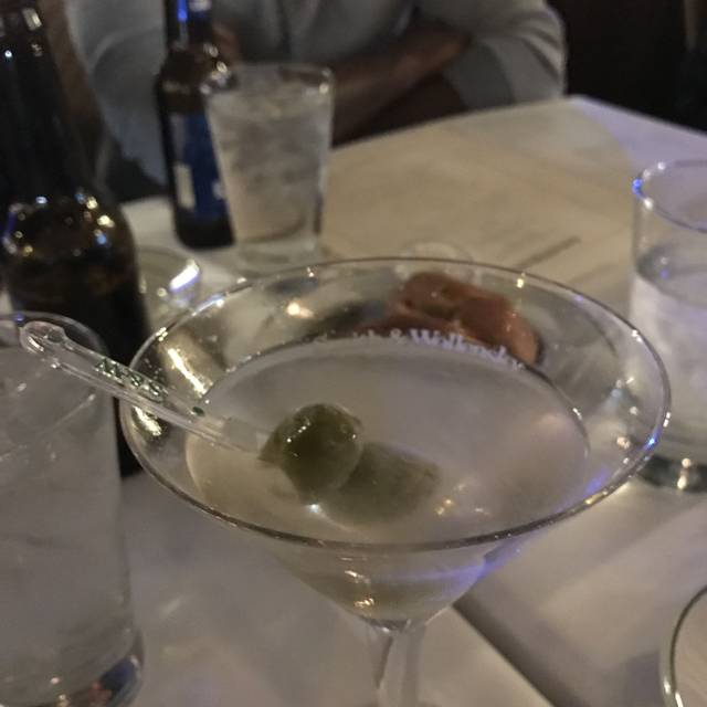 Smith & Wollensky Steakhouse - Columbus, Columbus, OH