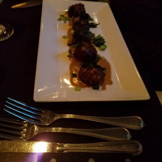 Chamberlain's Steak & Chop House, Dallas, TX