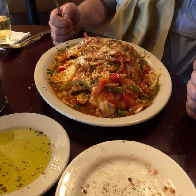 Cirella's an italian bistro & sushi bar - Bonita Springs, Bonita Springs, FL