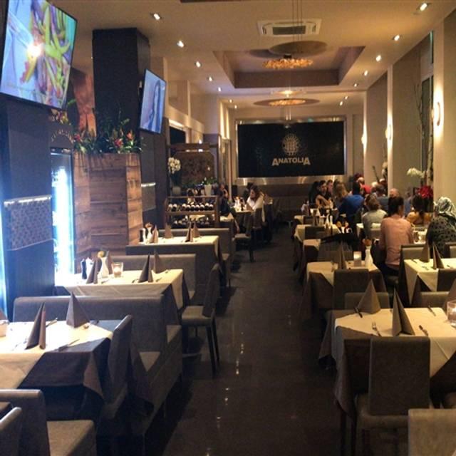 anatolia restaurant restaurant frankfurt am main he. Black Bedroom Furniture Sets. Home Design Ideas
