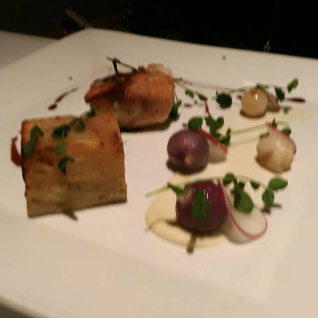 Lumiere French Kitchen, Charlotte, NC