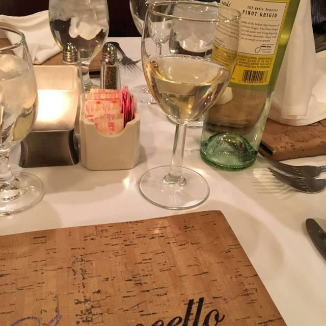 Limoncello Restaurant, Waldwick, NJ