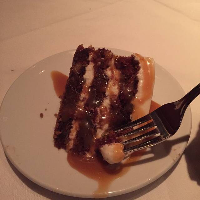 Fleming's Steakhouse - Raleigh, Raleigh, NC