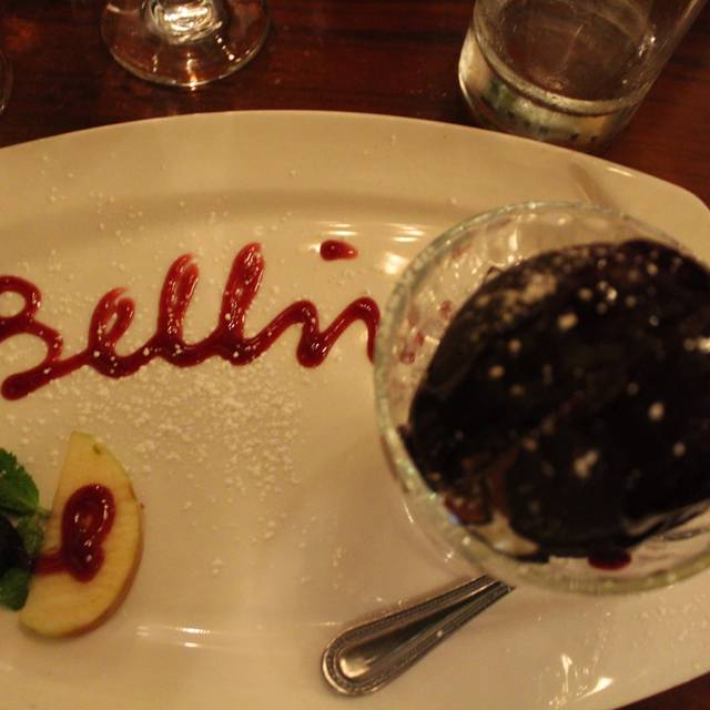 Bellini Grill, Philadelphia, PA