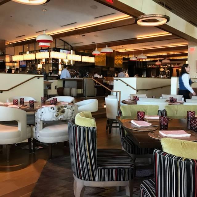 Giada The Cromwell Restaurant Las Vegas Nv Opentable