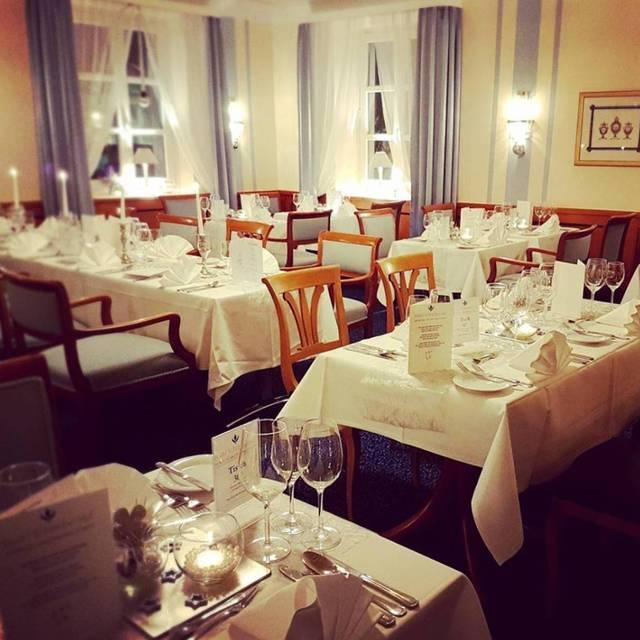 Restaurant SchreiberHof, Aschheim, BY