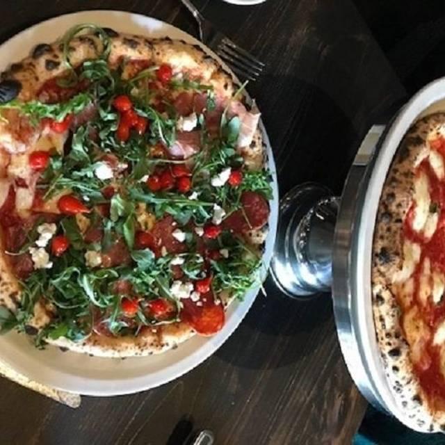Pizza Rock - Downtown, Las Vegas, NV