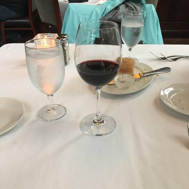 Del Frisco's Double Eagle Steak House - Charlotte, Charlotte, NC