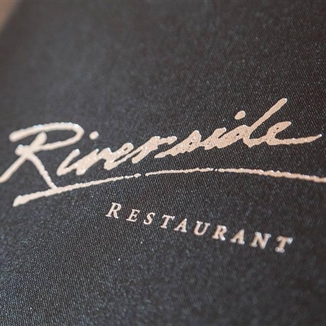 Riverside Restaurant, Adelaide, AU-SA