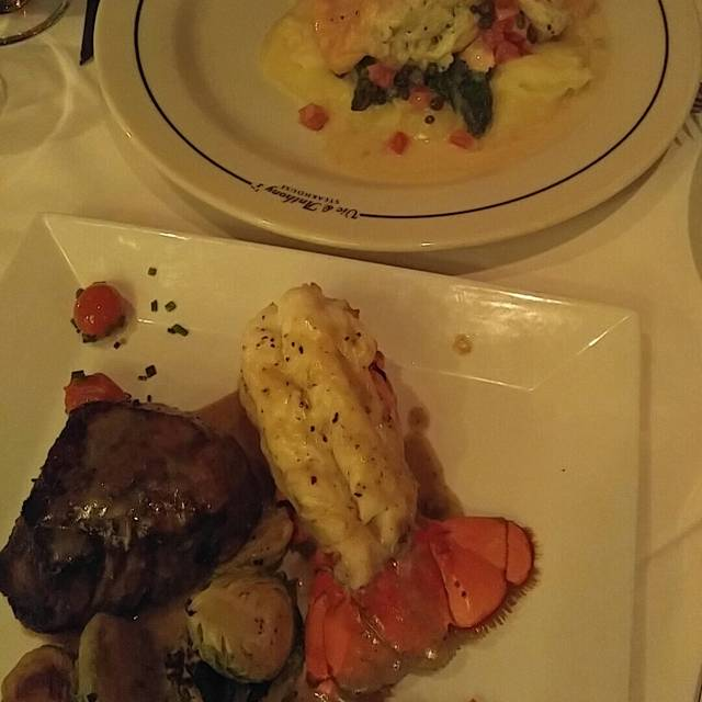 Vic & Anthony's Steakhouse - Las Vegas, Las Vegas, NV