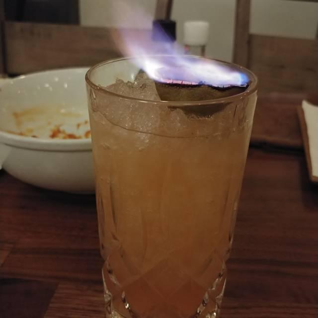 Eloise Nichols Grill + Liquors, Houston, TX