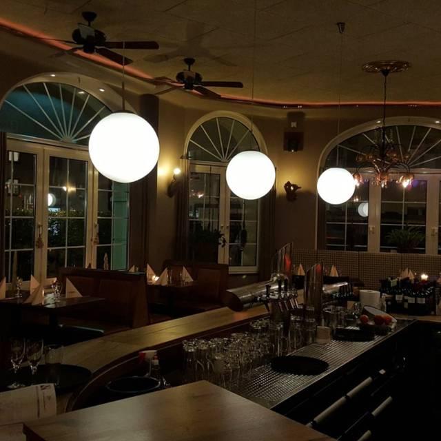 chuzo dortmund restaurant dortmund nw opentable. Black Bedroom Furniture Sets. Home Design Ideas