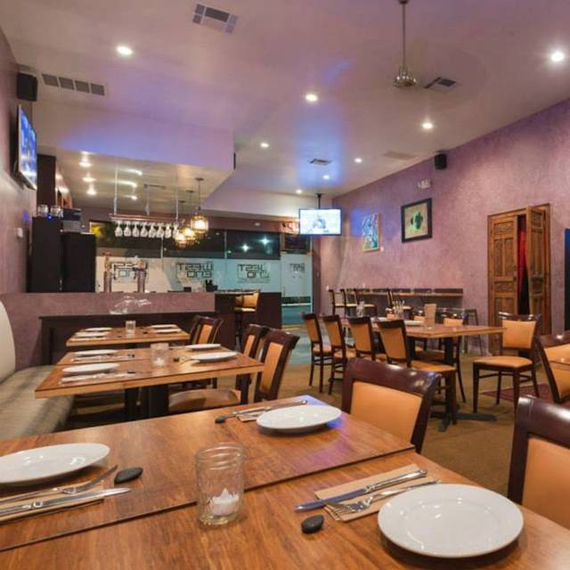 The West End Craft Bar And Neighborhood Kitchen