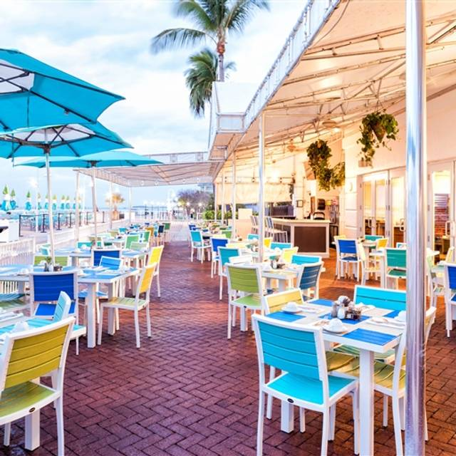 Bistro 245, Key West, FL
