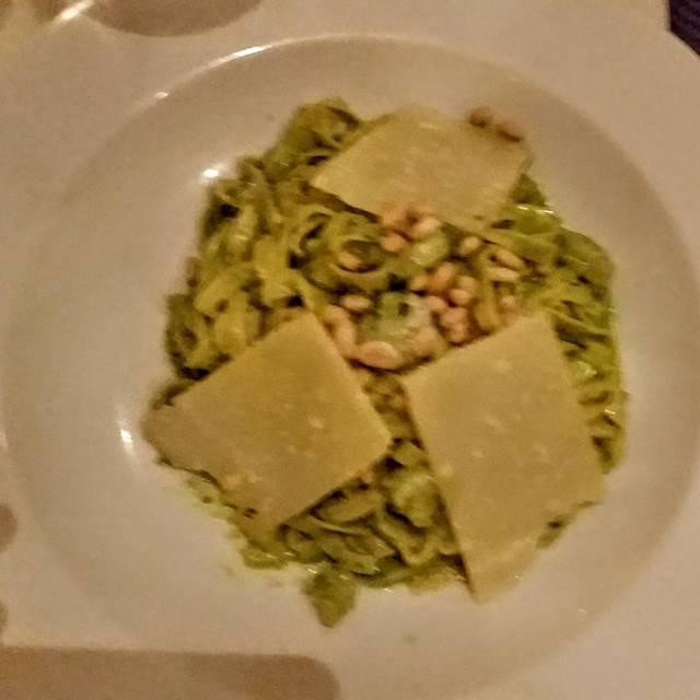 Vigilucci's Cucina Italiana, Carlsbad, CA