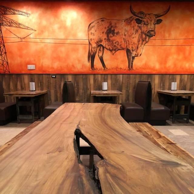 Big Bull - Big Bull Smoked Meats, Tinley Park, IL