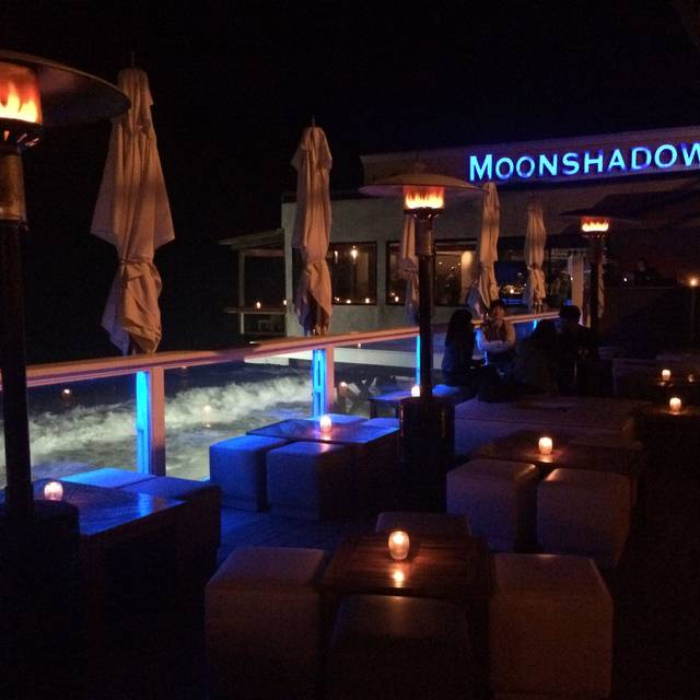 Moonshadows, Malibu, CA