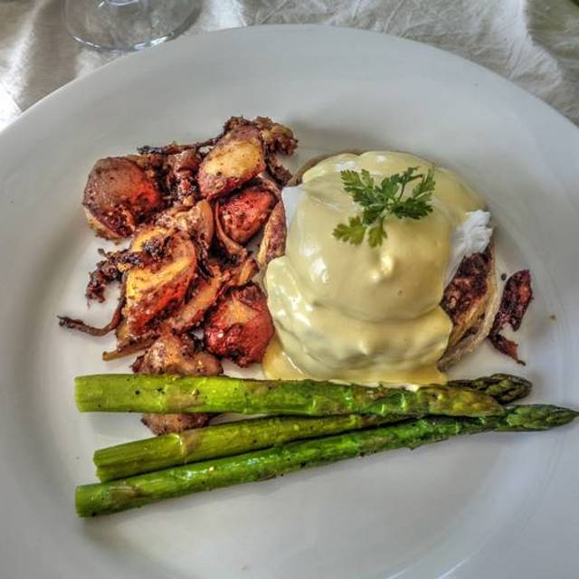 League of Chefs Pop-Up Dinners, Vallejo, CA