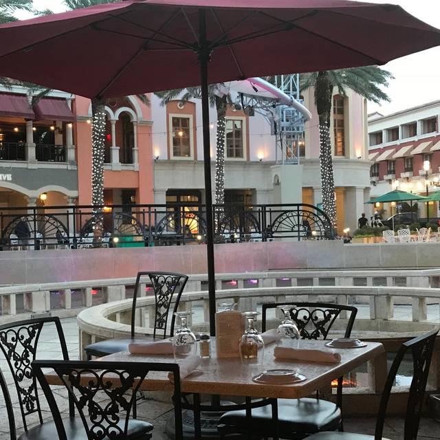 Il Bellagio, West Palm Beach, FL