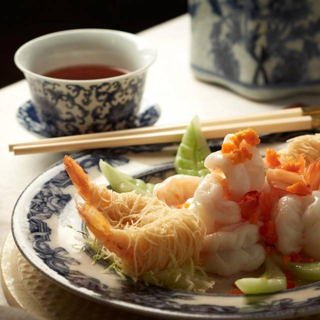 Dumpling Soup Woolworths Languageen: Duddell's Hong Kong Restaurant