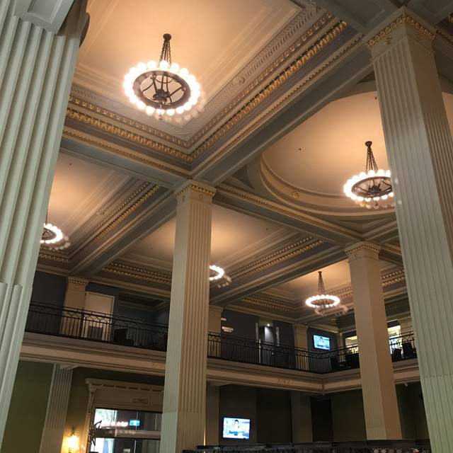 The Bank on Collins, Melbourne, AU-VIC