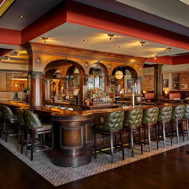 Best Restaurants In Old Town Chicago Opentable