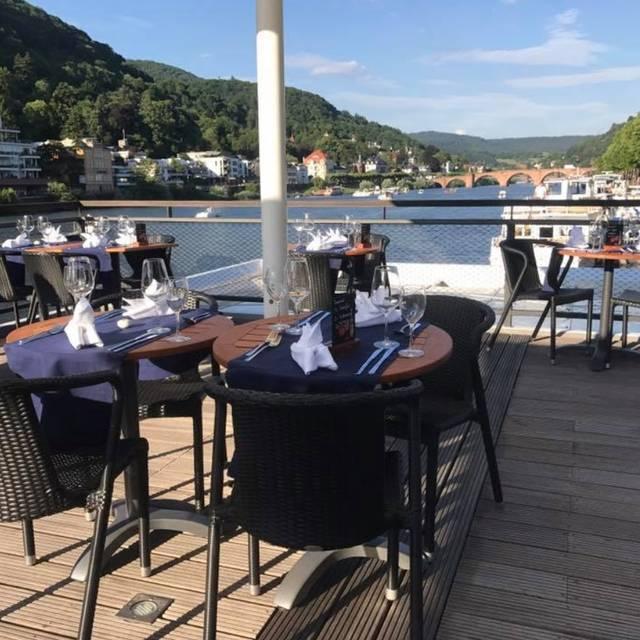 Pier 4 Heidelberg Restaurant Heidelberg Bw Opentable