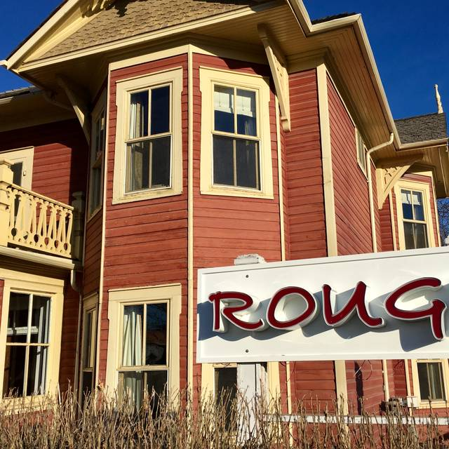Recent Front - Rouge, Calgary, AB