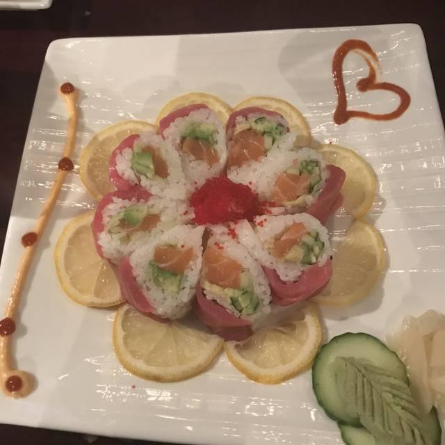 Mikaku Restaurant, San Francisco, CA