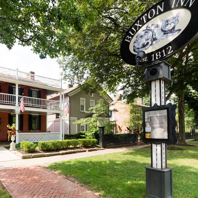 The Buxton Inn, Granville, OH