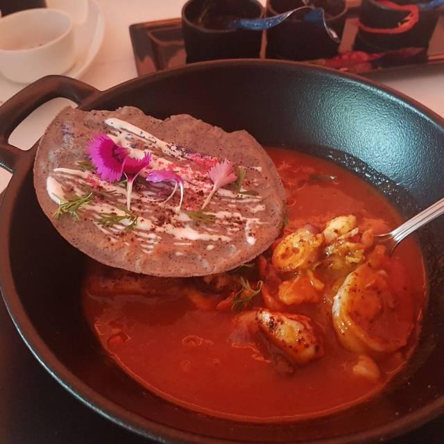 Dulce Patria en Las Alcobas, Ciudad de México, CDMX